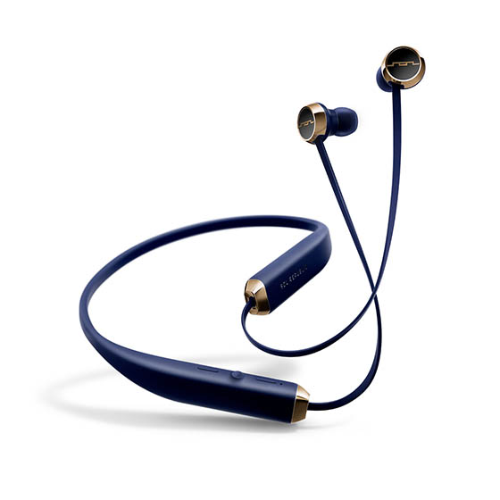 SOL-EP1140NV - SOL Shadow Wireless Earbuds Navy Rose     (5)